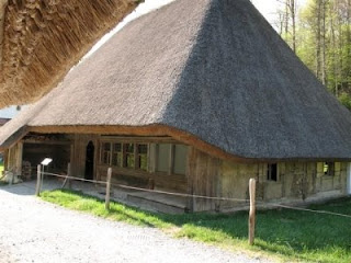 Ballenberg -Musée de l'habitat rural suisse