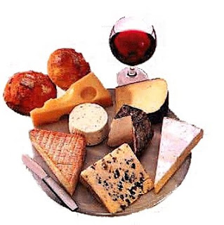 Fromages à gogo