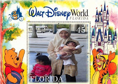 Walt Disney World..Destinasi Percutian Impian