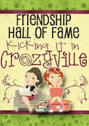 Friendship hall of fame