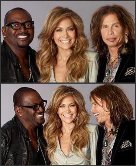 american idol judges 2011. The American Idol 2011 Panel