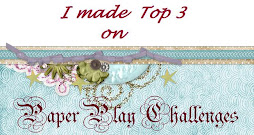 Top 3 - 27th Jan 2011