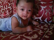 aiman - 4 month old