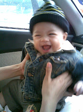 aiman - 5 month old