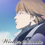 アニメ冬のソナタ