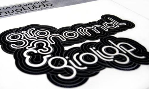 giro designer font