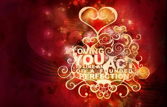 Amazing love wallpaper 13