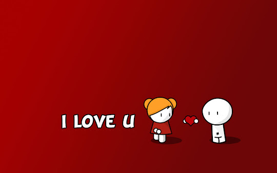 Beautiful love wallpaper 20