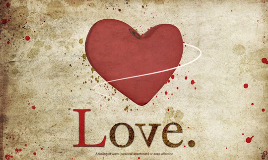 Beautiful love wallpaper 22