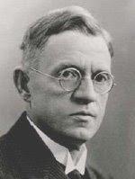 Bernhard Karlgren