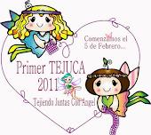 Primer TEJUCA  2011