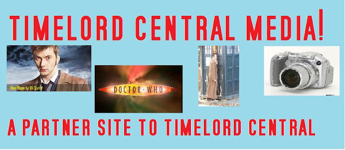 timelord central media