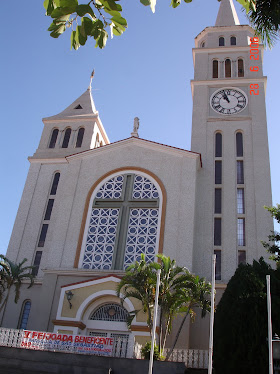 Igreja Matriz São Sebastião