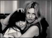 Irina and Kate