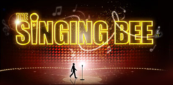 The Singing Bee Logo
