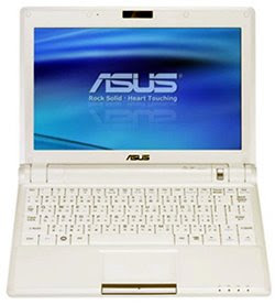 ASUS Eee PC 900 Specs and Price List