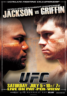 Watch UFC 86 Free At Sopcast Live At PPV