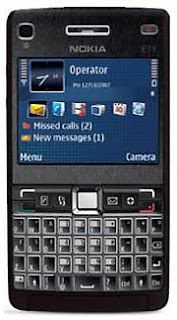 Nokia E71 Philippines Availability and Price List