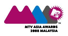 2008 MTV Asia Awards Winners