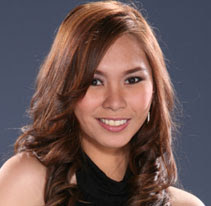 Gretchen Espina - Pinoy Idol Winner