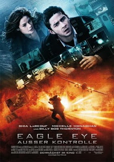 Watch Eagle's Eye Movie