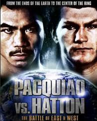 Watch Pacquiao vs Hatton