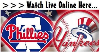 MLB World Series Basebal