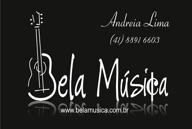 Bela Música