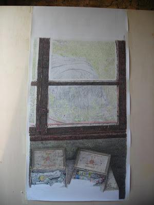 Finestra V. Javier Garcés