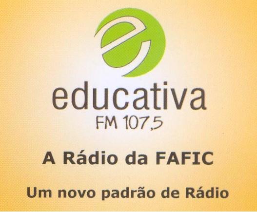 Rádio Educativa FM 107,5 Khz
