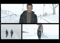 Indigo Prophecy Screenshot
