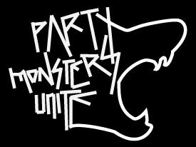 PARTYMONSTERS UNITE!