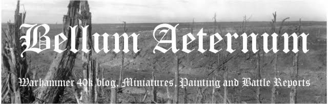 Bellum Aeternum