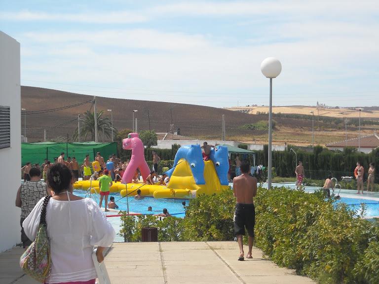 Fiesta del Agua 2009
