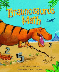 Tyrannosaurus Math