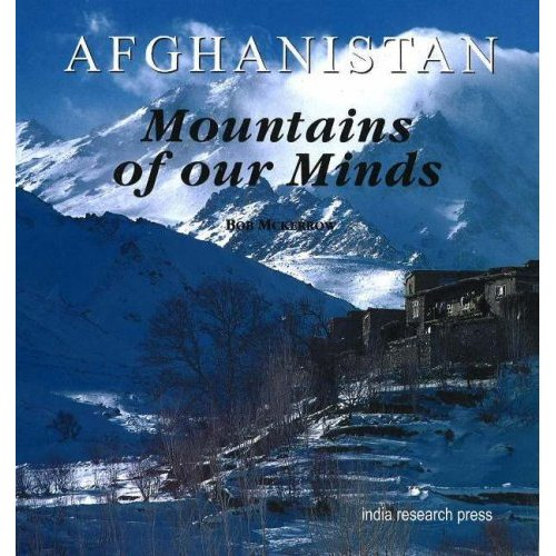 Mountains of our Minds - Afghanistan