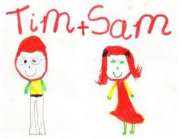 Sam + Tim