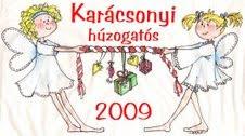 Ajàndèkozos- Scambio di regali