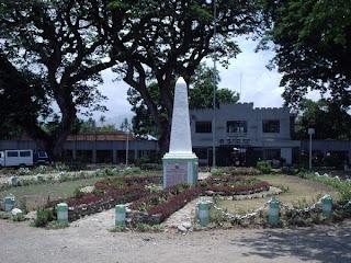san ramon penal colony and farm