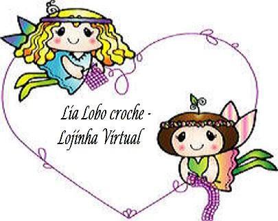 Lojinha Virtual Lia Lobo