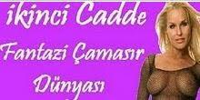 İKİNCİ CADDE