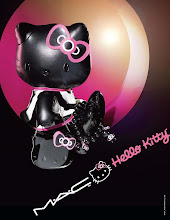 Hello kitty <3 MAC.
