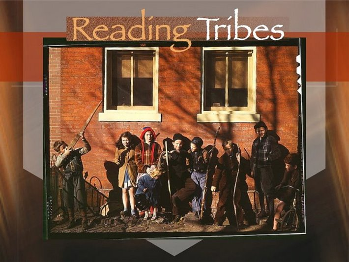 Reading Tribes
