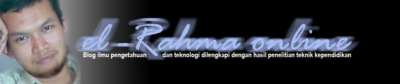 el-rahma online