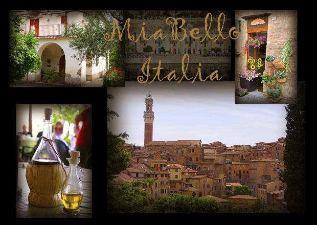 Mia Bello Italia