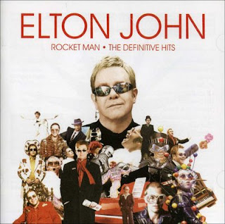 The Elton John discography