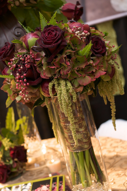 Gardeenia floral design studio