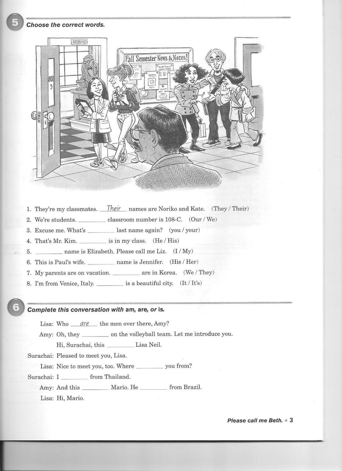 interchange 1 fourth edition workbook pdf
