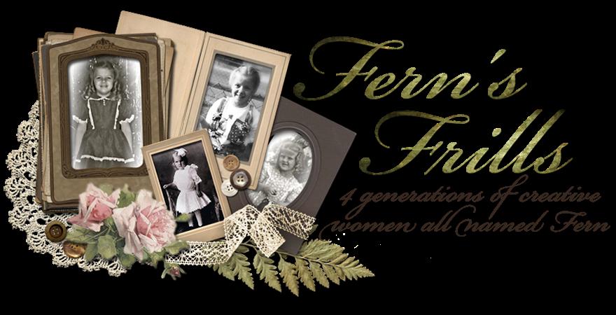 Fern's Frills