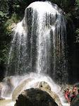 SOROA CUBA WATERFALLS